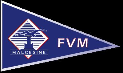 Fraglia Vela Malcesine logo