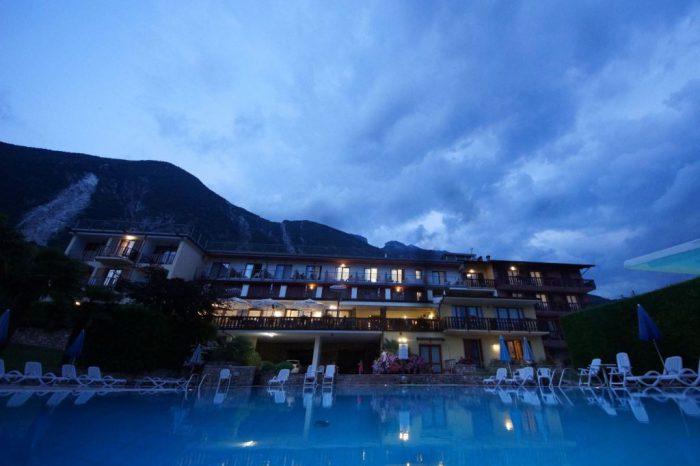 Park Hotel Val di Monte a Malcesine
