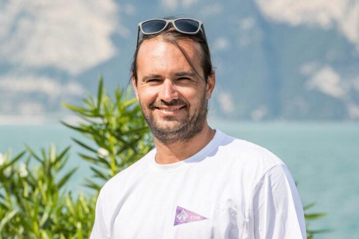 Marco Balich: Staff Regate Fraglia Vela Malcesine