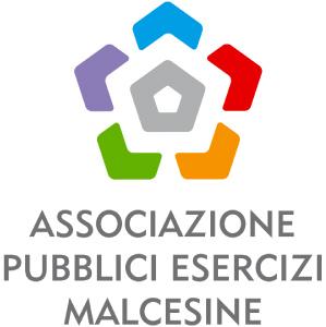 Associazione Pubblici Esercizi Malcesine Logo
