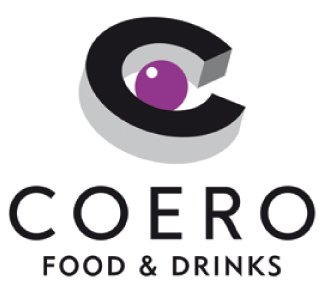 Coero Food & Drinks Logo