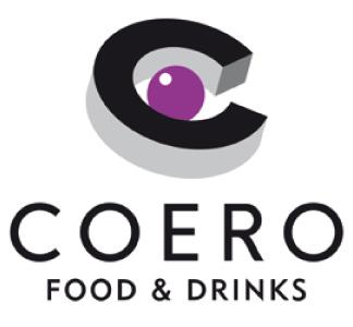 Coero Food & Drinks Logo