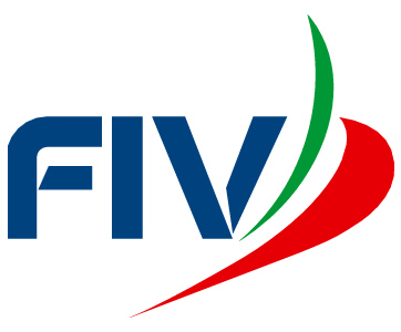 FIV Logo Federazione Italiana Vela