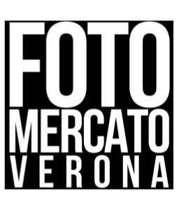 Foto Mercato Verona Logo