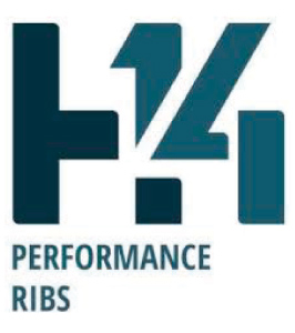 H14 Performance Ribs Partner Fraglia Vela Malcesine