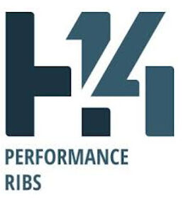 H14 Performance Ribs Logo