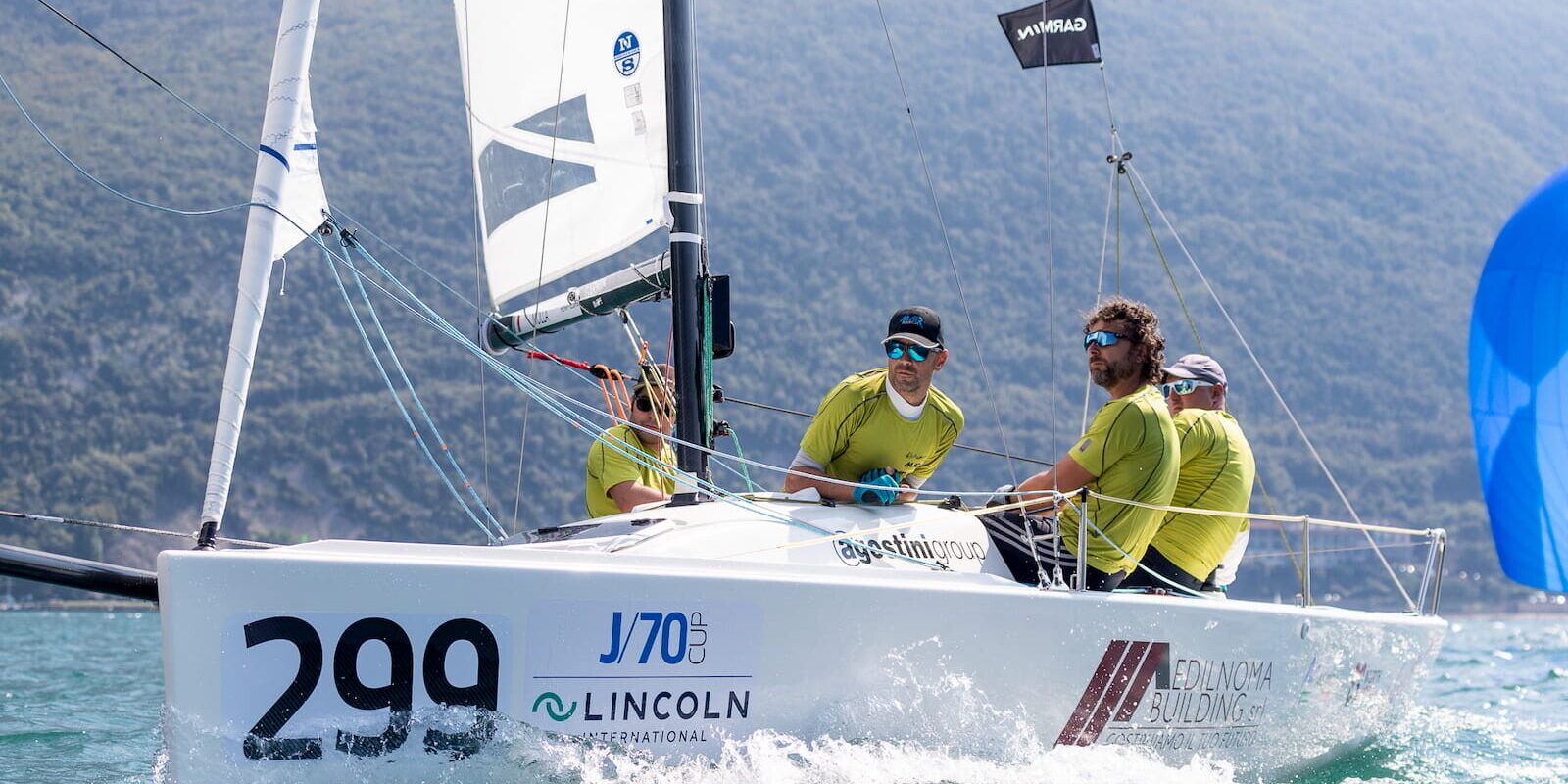 J70 Cup