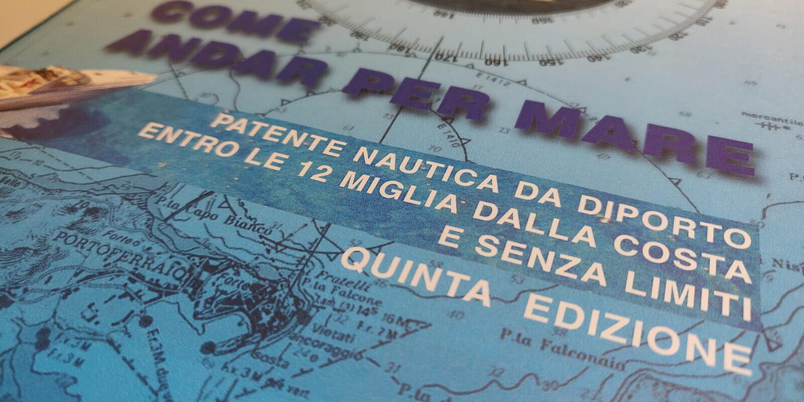Patente Nautica alla Fraglia Vela di Malcesine al Lago di Garda