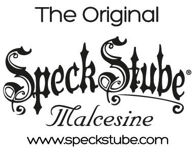 Speck Stube Malcesine Logo