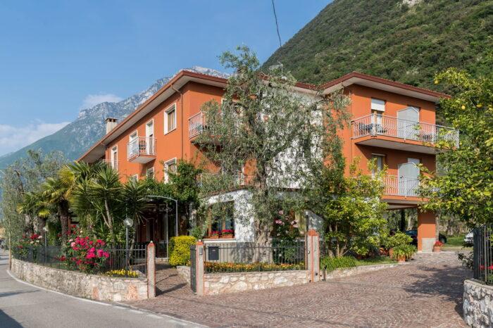 Casa Rabagno Partner Fraglia Vela Malcesine