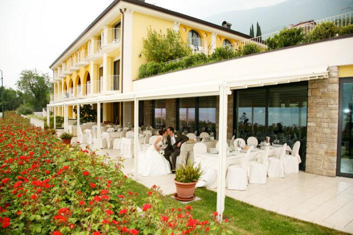 Hotel Europa Partner Fraglia Vela Malcesine