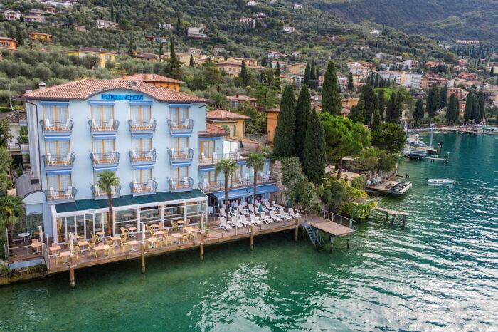 Hotel Venezia Partner Fraglia Vela Malcesine