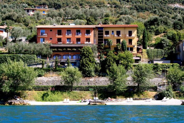Villa Carmen Partner Fraglia Vela Malcesine