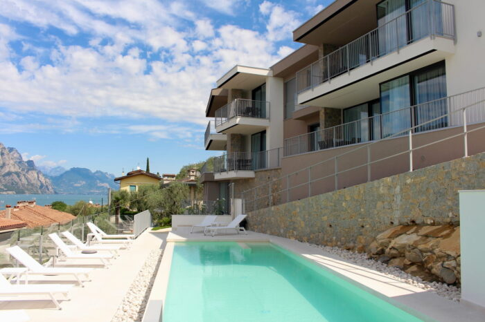 MyLake Apartments Partner Fraglia Vela Malcesine