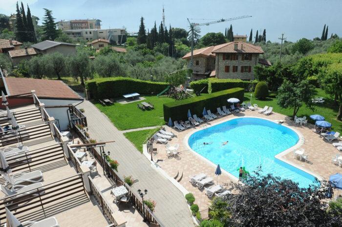 Ristorante Hotel Valdimonte Partner Fraglia Vela Malcesine