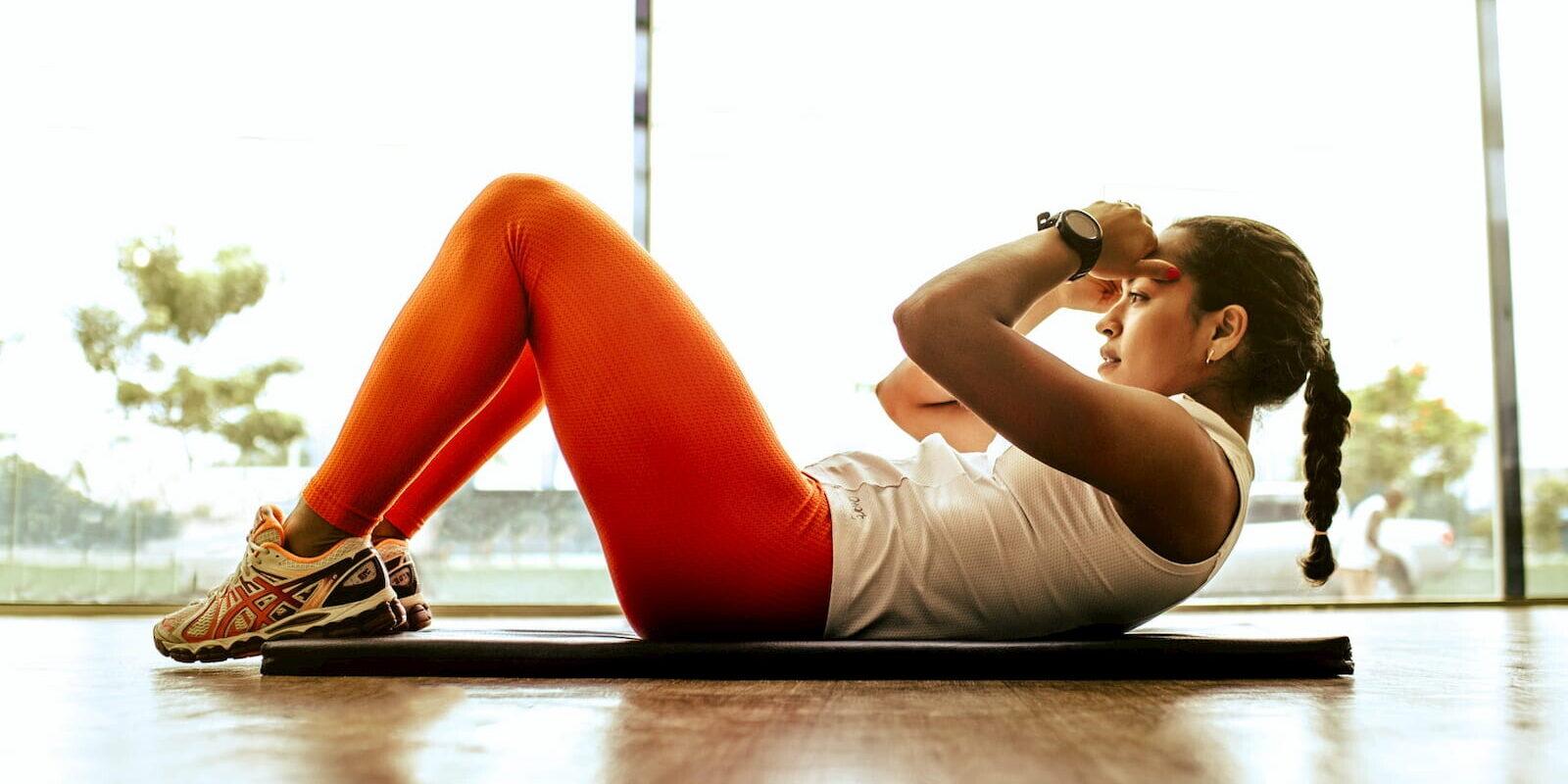 Corso Strong Pilates Palestra Fraglia Vela Malcesine