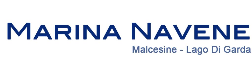 Marina Navene Malcesine Lago di Garda Logo