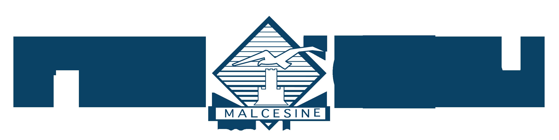 Fraglia Vela Malcesine GYM Palestra logo