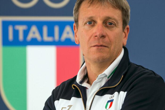 Michele Marchesini Direttore Tecnico FIV