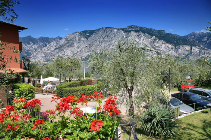 Baitone Alpino Nature Village a Malcesine, Lago di Garda
