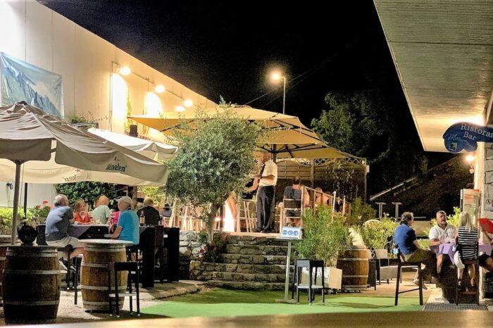 morettine ristorante wine bar partner fraglia vela malcesine lago garda